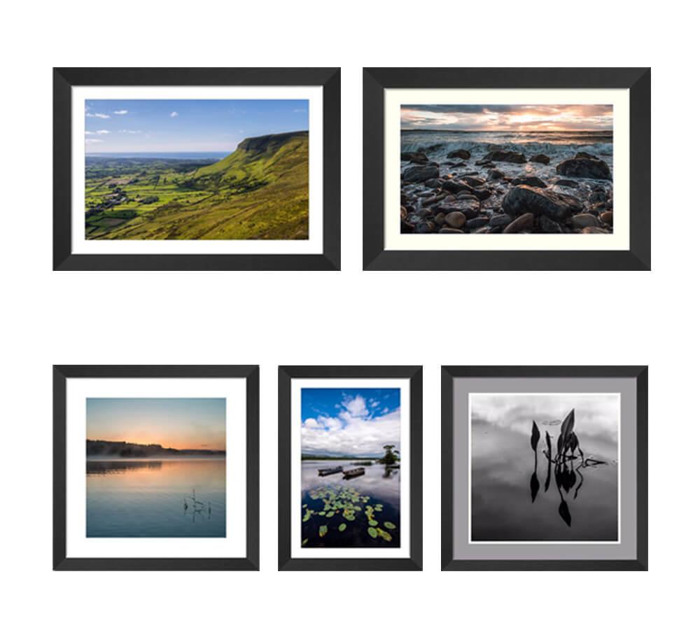 Photo prints by Neil O'Rourke