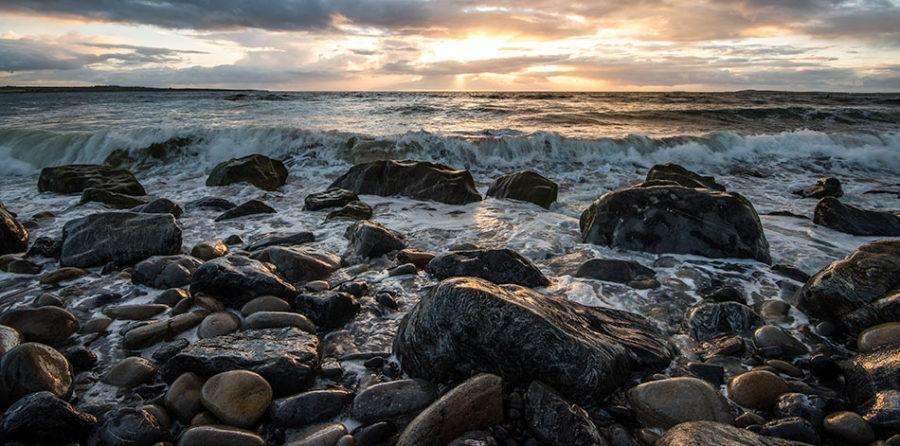 Strandhill Sunset, Sligo