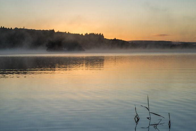 Hazlewood Sunrise, Sligo