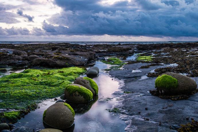 Lislary Beach, Sligo