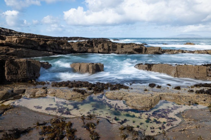 Mullaghmore Shore